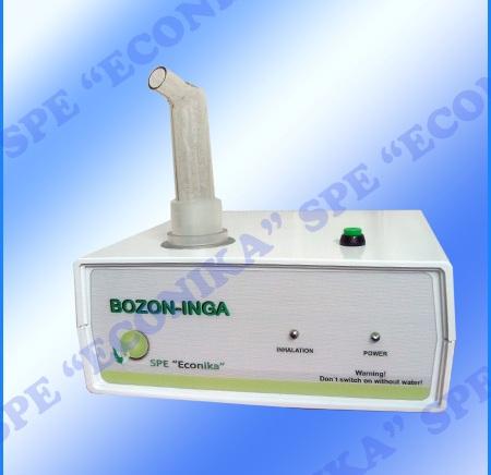 Bozon-INGA